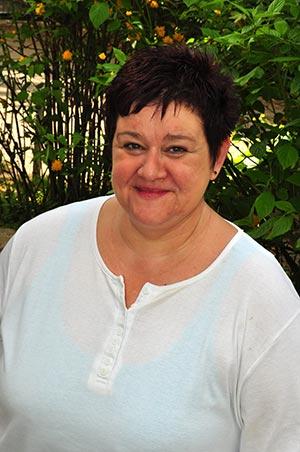 Claudia Püschel